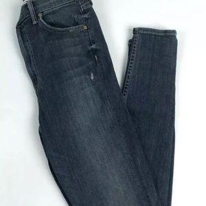 GRLFRND Jeans - GRLFRND Kendall High Rise Skinny Jeans